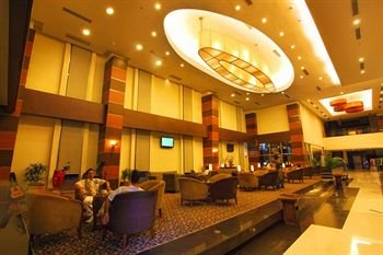 Hotel Menara Bahtera - фото 4