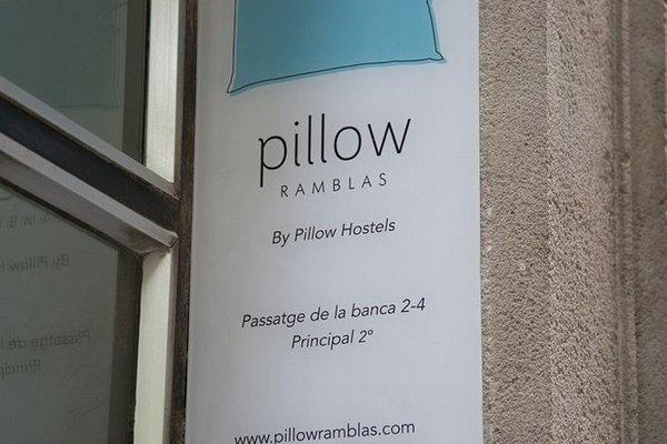 Хостел Ramblas by Pillow - фото 19