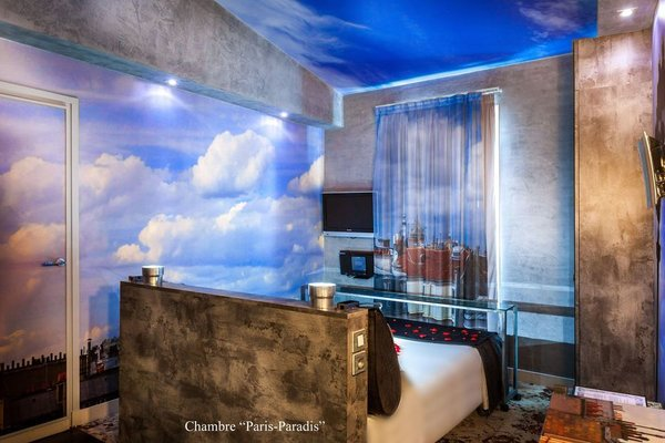 Apostrophe Hotel - фото 5