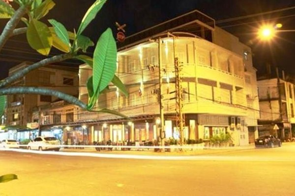Phi Dao Hotel - фото 1