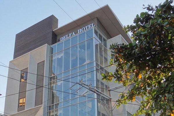 Adelfa Hotel, Себу