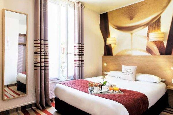Hotel Ariane Montparnasse by Patrick Hayat - фото 1