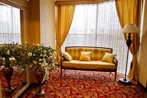 Отель Европа - фото 1