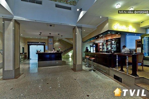 Отель Европа - фото 16