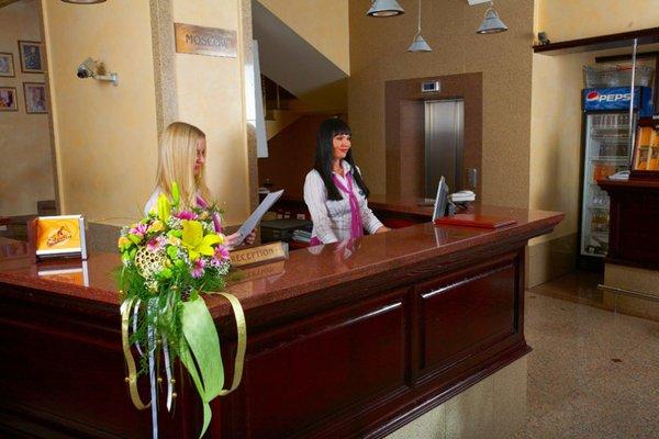 Отель Европа - фото 17