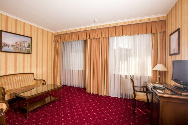 Отель Европа - фото 2