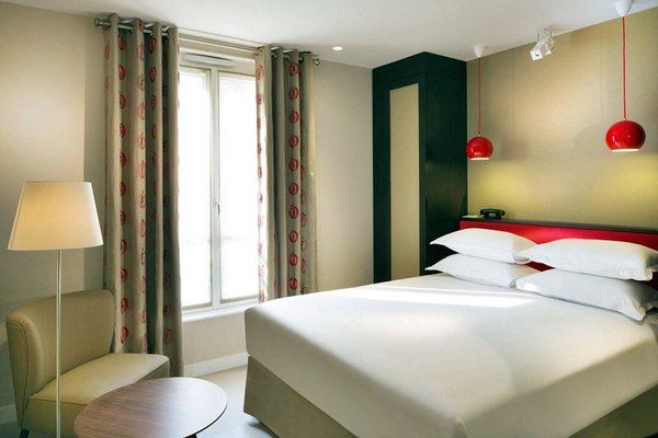 Hotel Eden - фото 1