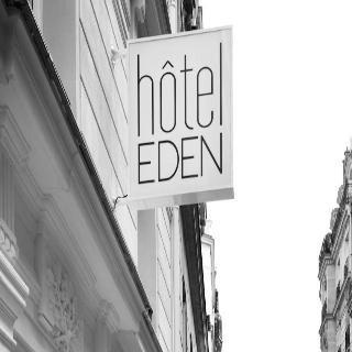 Hotel Eden - фото 23