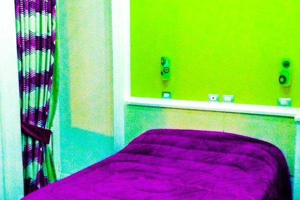 The Fresh Glamour Accommodation - фото 1