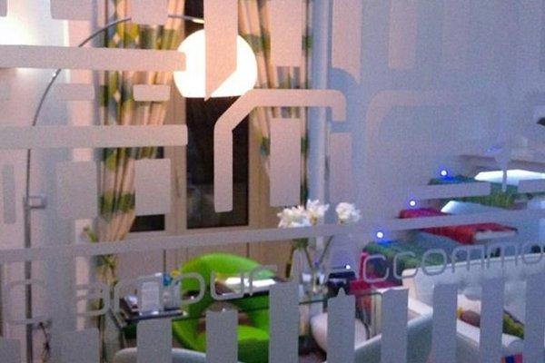The Fresh Glamour Accommodation - фото 11