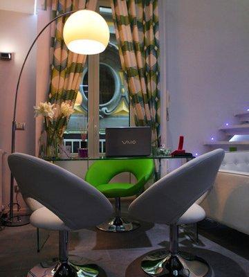 The Fresh Glamour Accommodation - фото 13
