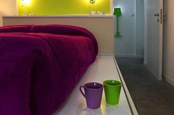 The Fresh Glamour Accommodation - фото 15