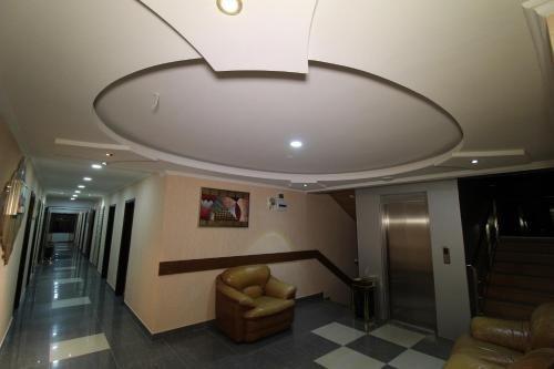 Отель Прима - фото 13