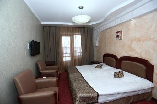 Отель Прима - фото 2