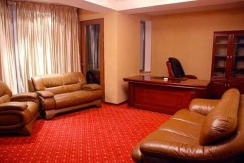 Отель Прима - фото 4
