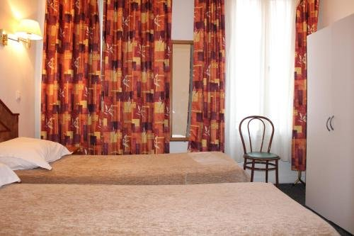 Ideal Hotel - фото 1