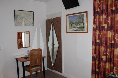 Ideal Hotel - фото 13