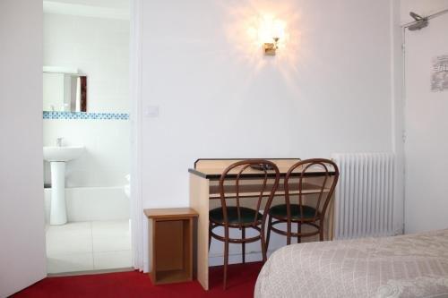 Ideal Hotel - фото 14