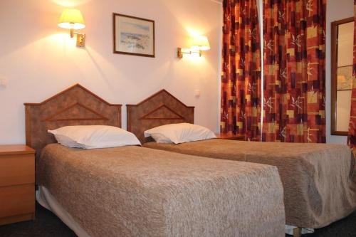 Ideal Hotel - фото 3