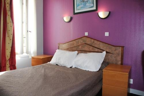 Ideal Hotel - фото 5