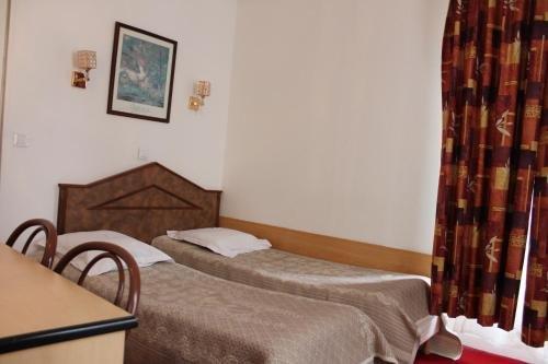 Ideal Hotel - фото 6