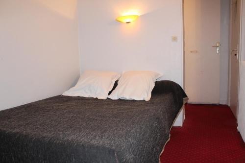 Ideal Hotel - фото 8