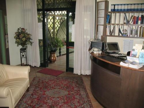 Hotel Classicano - фото 19