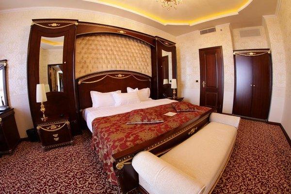 Курортный спа-отель Golden Palace - фото 1