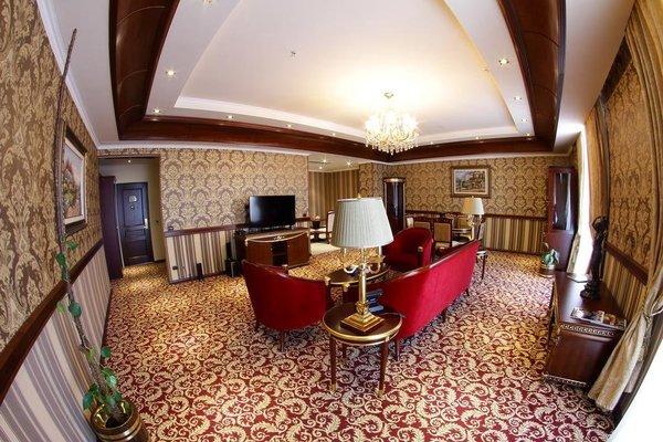 Курортный спа-отель Golden Palace - фото 16