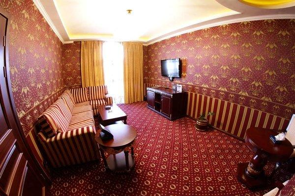 Курортный спа-отель Golden Palace - фото 19