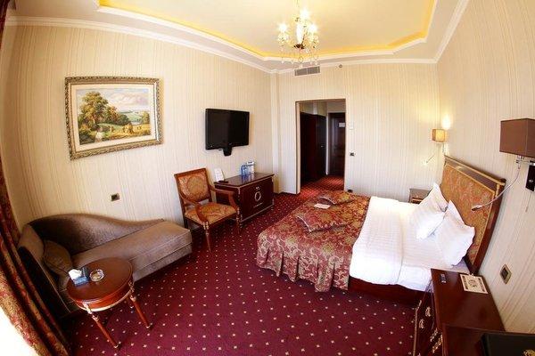 Курортный спа-отель Golden Palace - фото 2