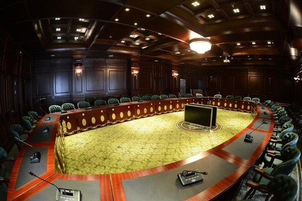 Курортный спа-отель Golden Palace - фото 20