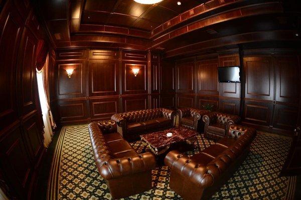 Курортный спа-отель Golden Palace - фото 21
