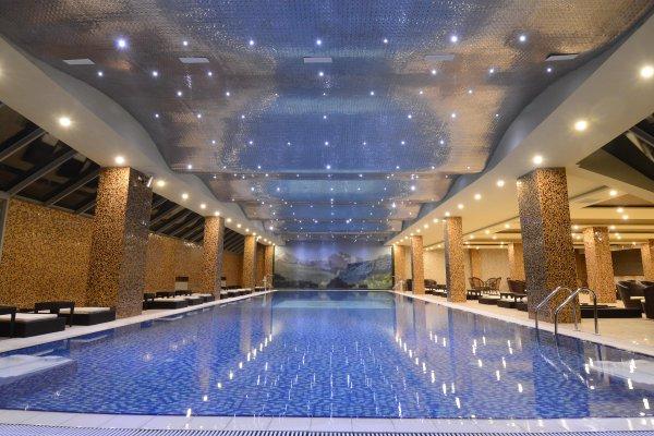 Курортный спа-отель Golden Palace - фото 22