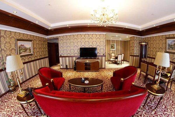 Курортный спа-отель Golden Palace - фото 5