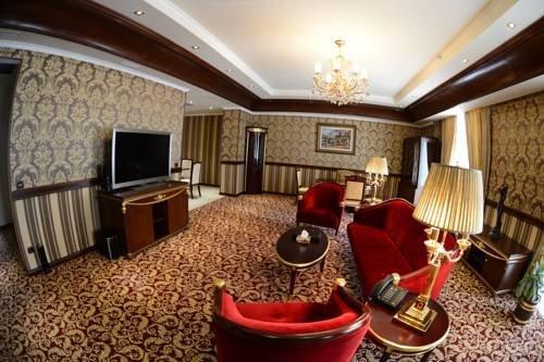 Курортный спа-отель Golden Palace - фото 6