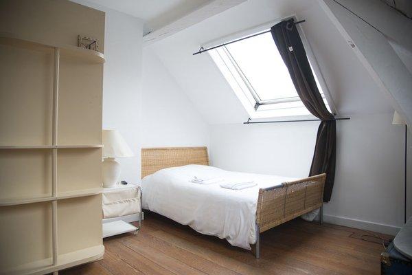 European Apartments Schuman-Ambiorix - фото 1
