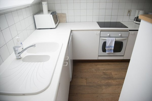 European Apartments Schuman-Ambiorix - фото 4