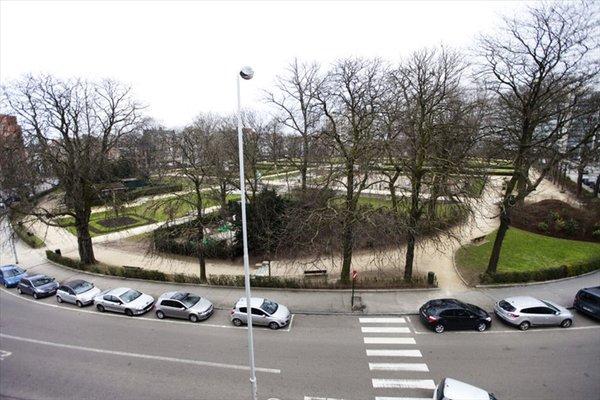European Apartments Schuman-Ambiorix - фото 5