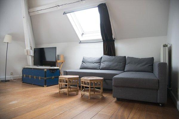 European Apartments Schuman-Ambiorix - фото 6