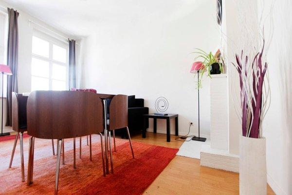 Cityzen Apartments Grand Place - фото 4