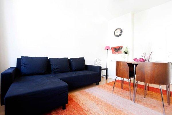 Cityzen Apartments Grand Place - фото 5