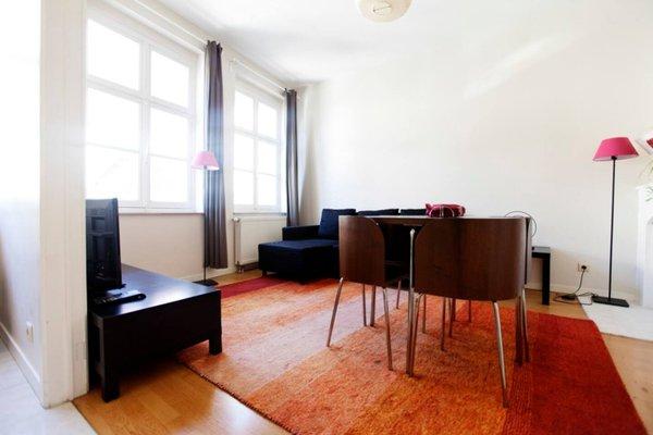 Cityzen Apartments Grand Place - фото 6
