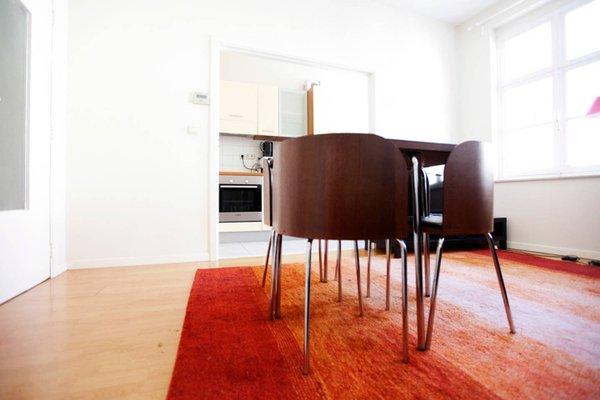 Cityzen Apartments Grand Place - фото 7