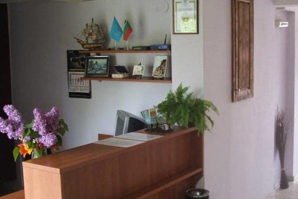 Elena Lodge Guest House - фото 34