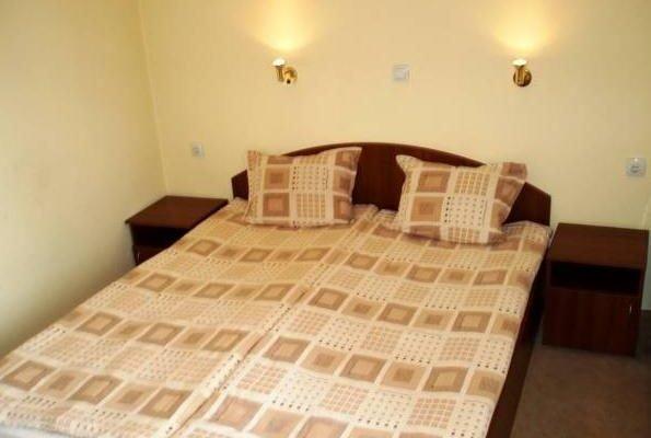 Elena Lodge Guest House - фото 8