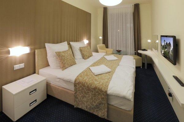 Esmarin wellness hotel - фото 1