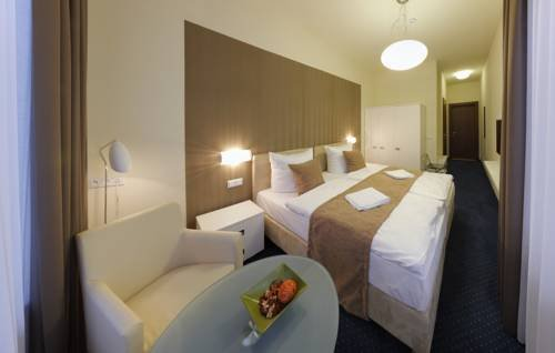 Esmarin wellness hotel - фото 2
