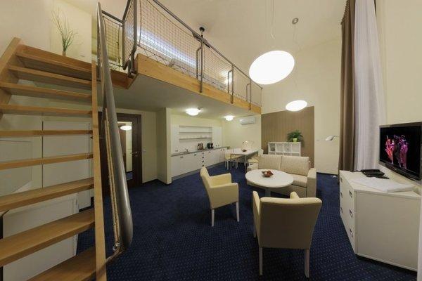 Esmarin wellness hotel - фото 5