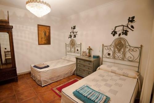 Casa Rural El Rincon del Infante - фото 20